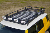 Arb Roof Rack For Toyota Fj Cruiser